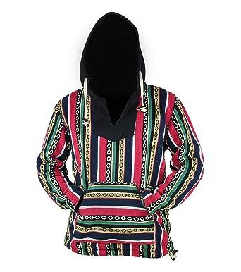 Alternative Kleidung virblatt baja hoodie herren und hippie hoodie alternative kleidung