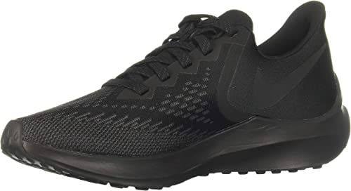 NIKE Wmns Zoom Winflo 6, Zapatillas de Trail Running para Mujer ...