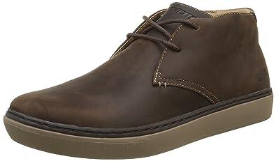 Amazon.com | Skechers Palen Demore, Men's Lace-Up | Shoes