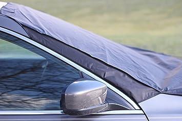 rexido invierno heladas guardia Protector para el parabrisas con 2 Paños de microfibra libre de coste