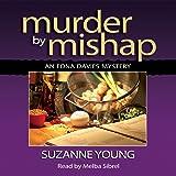 Murder by Mishap: An Edna Davies Mystery, Volume 3