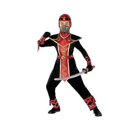 Amazon.com: Snake Venom Ninja - Grande (12-14): Toys & Games