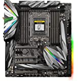 MSI MEG X399 CREATION (Socket TR4/X399/DDR4/S-ATA 600/Extended ATX)