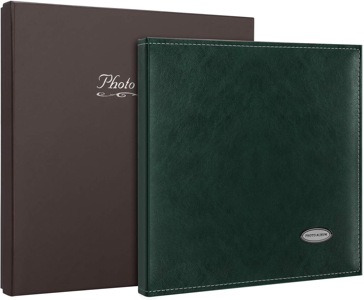 Magicfly - Álbum de Fotos, Color Verde