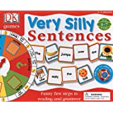Dk Games Very Silly Sentences (DK Toys & Games)