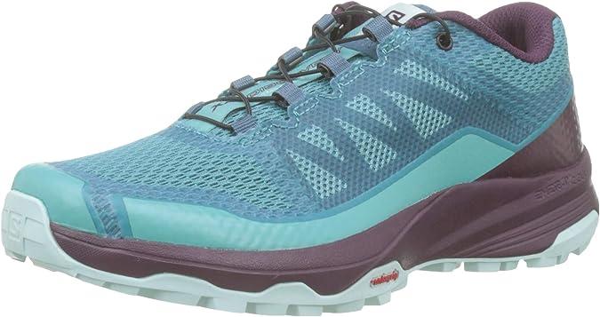 Salomon Damen XA Discovery W, Trailrunning Schuhe: