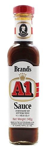 イギリスBrand社製 A1ソース(エーワンソース)