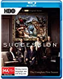 Succession: Season 1 (Blu-ray)