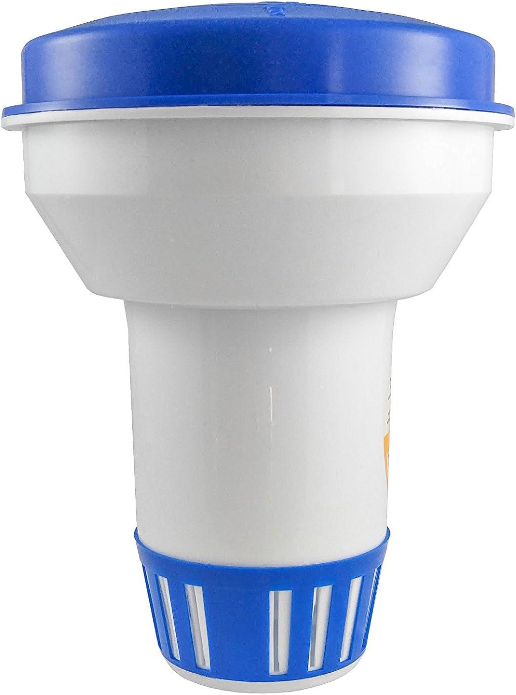 FibroPRO Supersize Floating Chlorine Tablet Dispenser