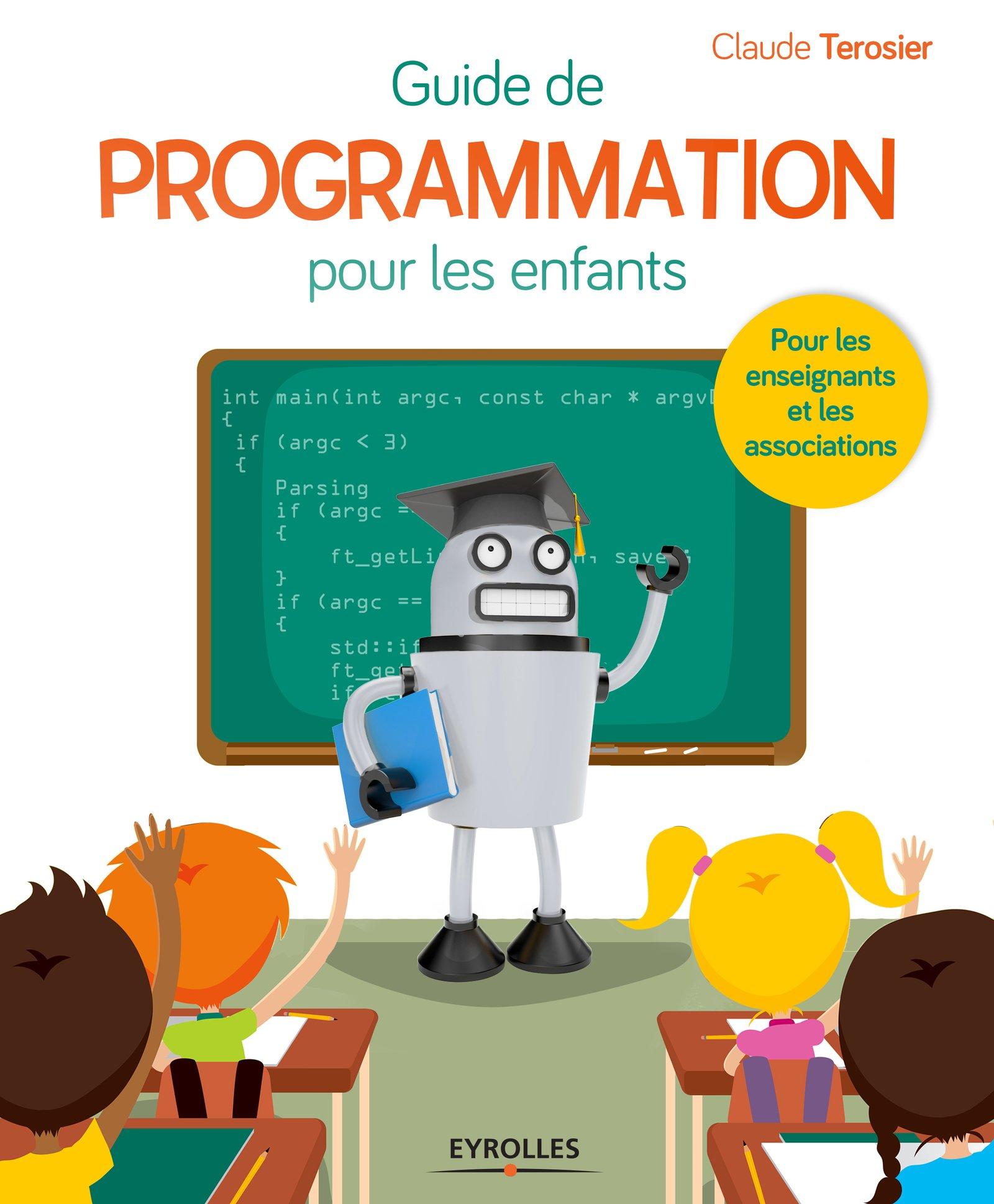 programmation pour enfants