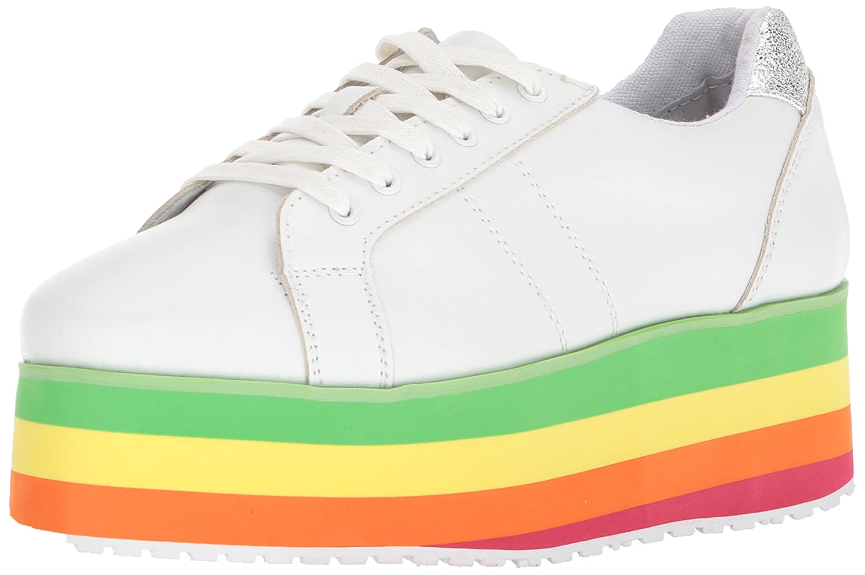 70s Shoes, Platforms, Boots, Heels Very Volatile Womens Jukebox Wedge Sandal $39.41 AT vintagedancer.com