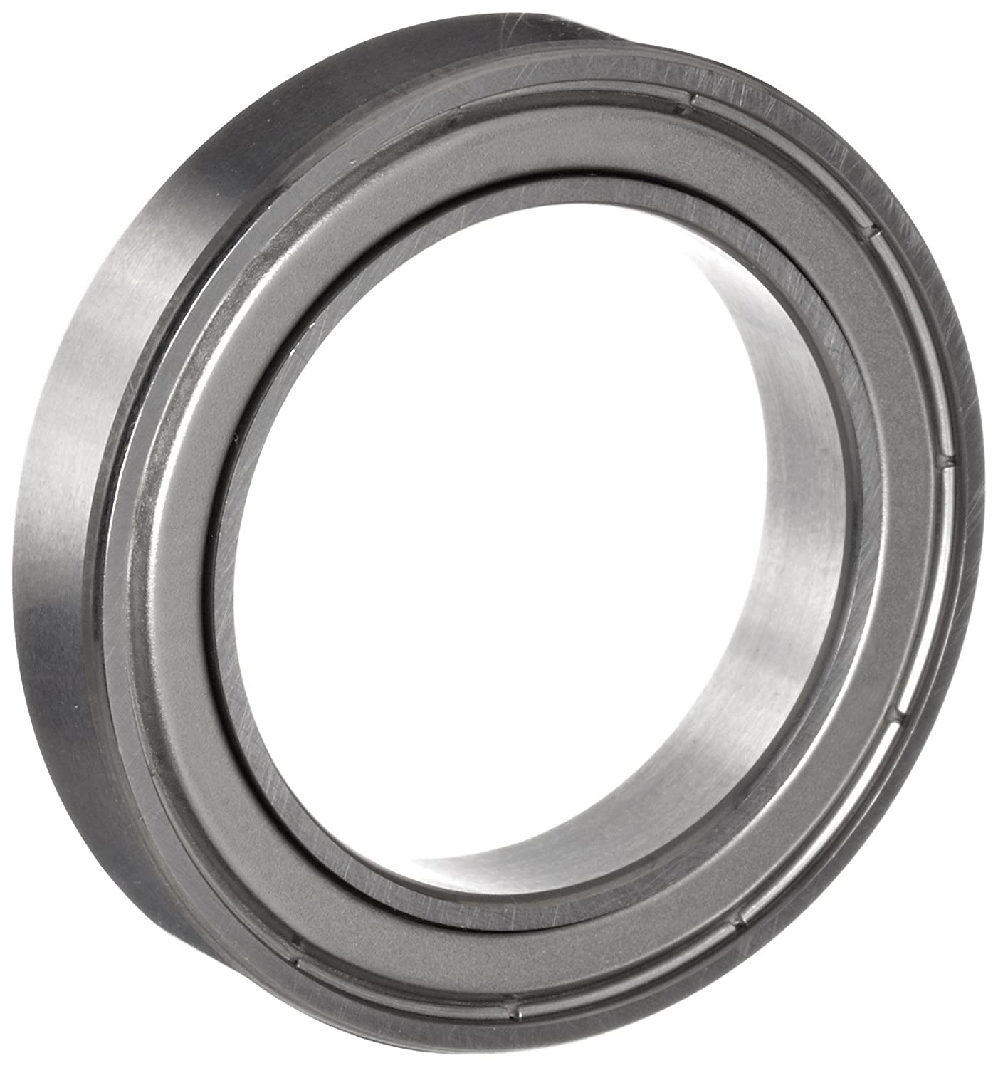 NSK Deep Groove Ball Bearing 6802ZZ