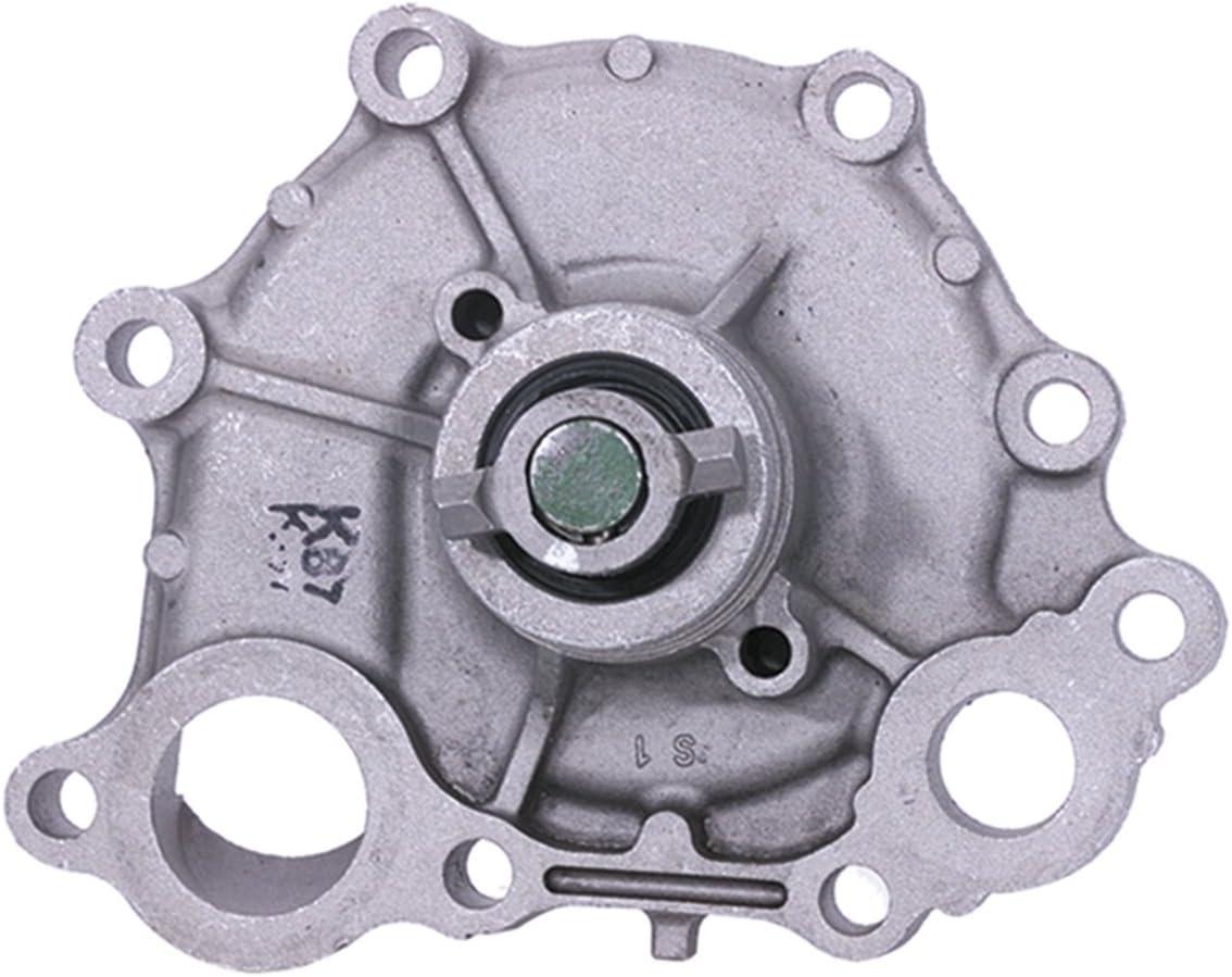Cardone 57-1360 Remanufactured Import Water Pump