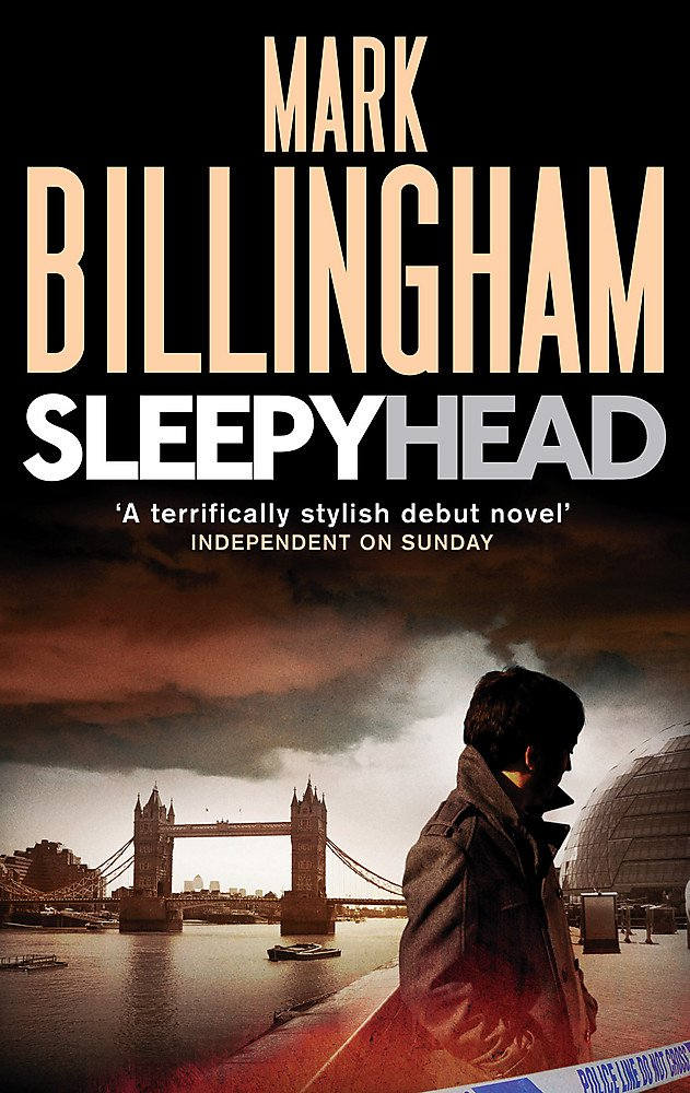 Sleepyhead (Tom Thorne Novels, Band 1)