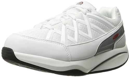 MBT Sport 3 Comfort Width W, Zapatillas para Mujer: Amazon.es: Zapatos y complementos
