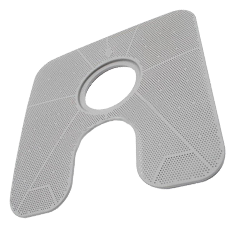 Spares2go - Filtro de desagüe para grundig lavavajillas ...