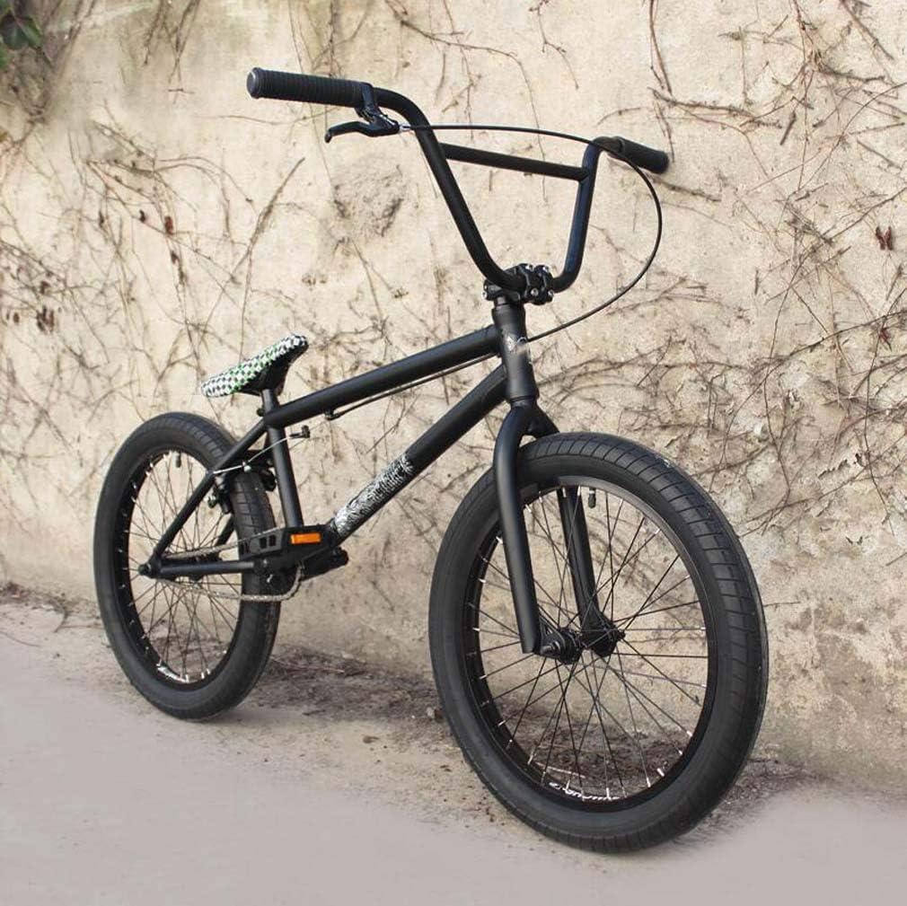 SWORDlimit Bicicleta de Estilo Libre BMX de 20 Pulgadas para ...
