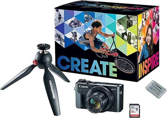 WhoIsCamera G7x MKII Video product image 2