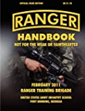 Ranger Handbook (Large Format Edition): The