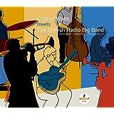 Charlie Watts Meets The Danish Radio Big Band [Vinyl LP]