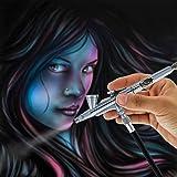 Master Performance G266 Pro Set Master Airbrush