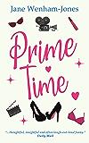 Prime Time - full-length romantic comedy novel