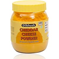 DILKHUSH Cheddar Cheese Powder 100 GM.