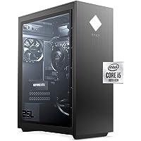 Deals on HP OMEN 25L GT12-0020 Gaming Desktop w/Core i5, 512GB SSD