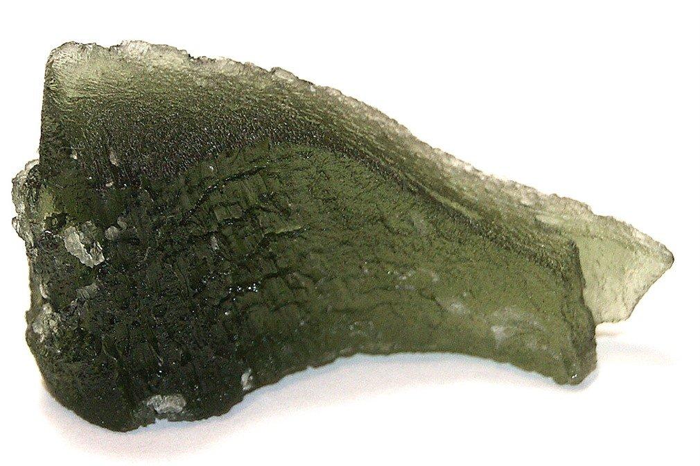 Moldavite Rare Natural High Vibration Crystal Genuine 11.9 Grams MOLD17S2901