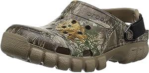 d32c8d739ab3 Crocs Offroad Sport RealTree Edge Clog