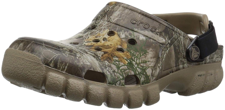Crocs Offroad Sport RealTree Edge Clog 205271
