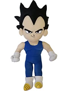 Great Eastern Dragon Ball Z GE-52960 Vegeta Large Plush, 18