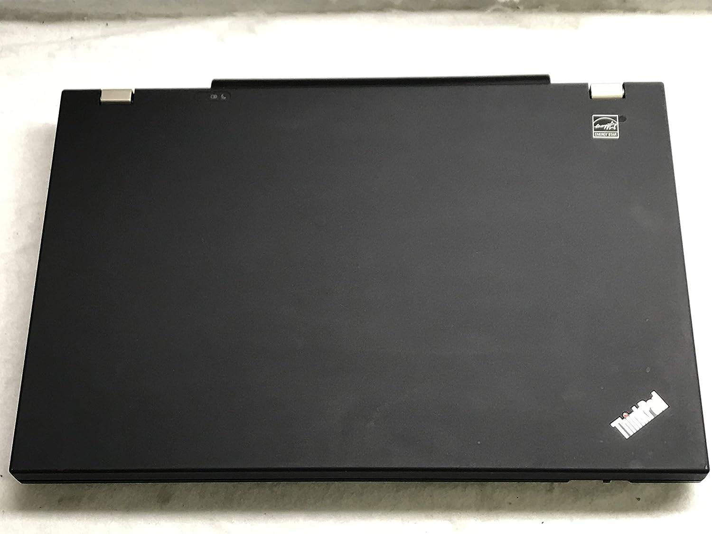 lenovo thinkpad t510 i5 m520 2.4ghz 320gb hdd 4gb memory windows 7 pro dvdrw