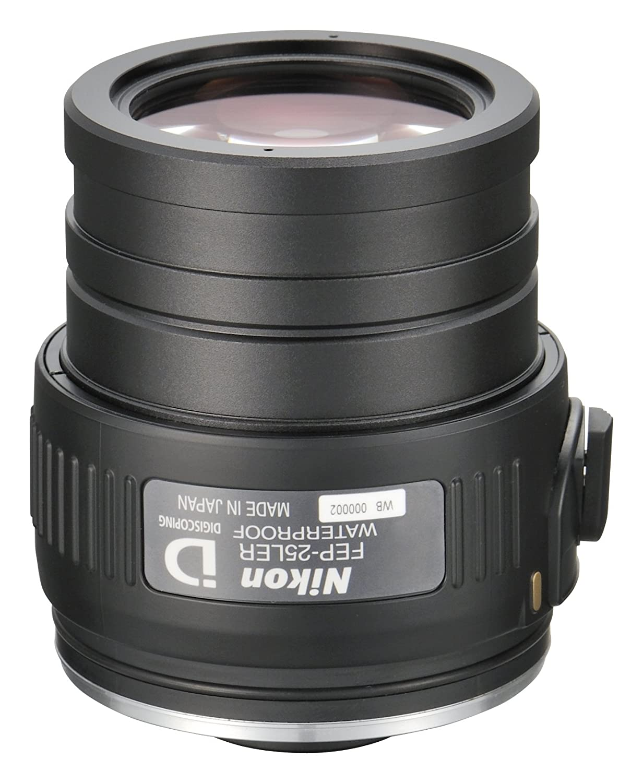 Nikon フィールドスコープ接眼レンズ FEP-25LER B0026IALBC