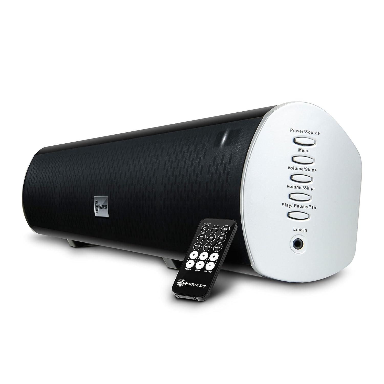GOgroove BlueSYNC SBR Bluetooth Speaker