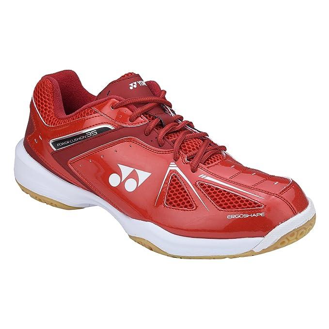 770d100ee618ee Amazon.com  Yonex Power Cushion 35 Mens Badminton Shoes  Sports   Outdoors