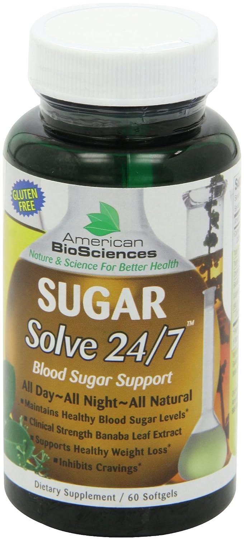 Lost Pport Form | Amazon Com American Biosciences Sugarsolve 24 7 Healthy Blood