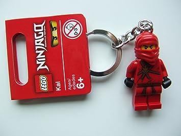LEGO Ninjago: Kai Llavero: Amazon.es: Juguetes y juegos