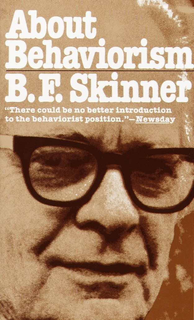 bf skinner background information