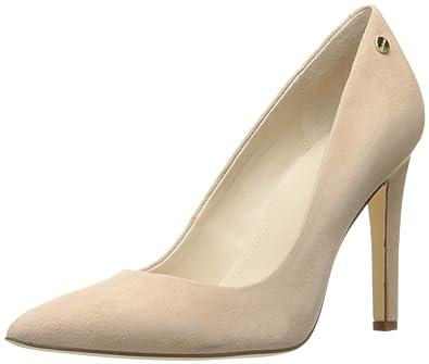 7ea33346d4 Amazon.com | Calvin Klein Women's Brady Dress Pump | Pumps