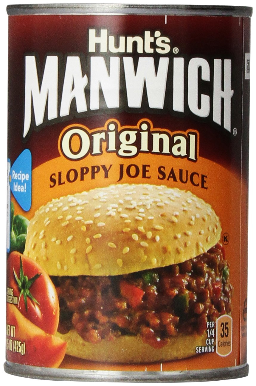 Image result for manwich