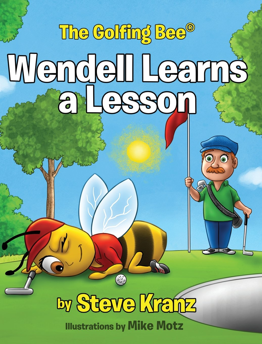 Download Wendell Learns a Lesson pdf