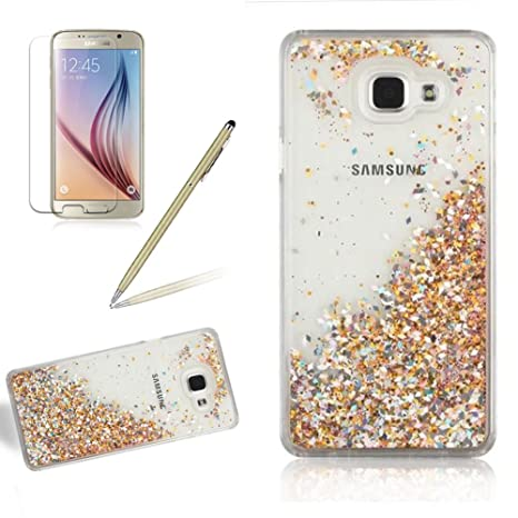 custodia x samsung a5 2016 colorate