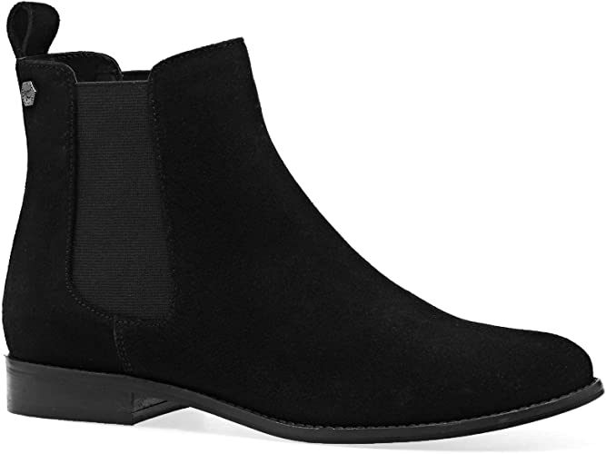 Superdry Millie Chelsea Womens Boots UK