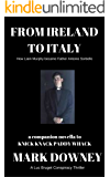 FROM IRELAND TO ITALY: A Luc Bruget Conspiracy Thriller