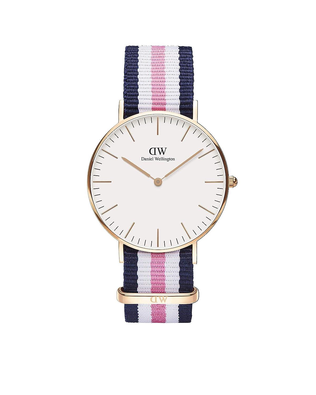 a19b95d2b9c6 Daniel Wellington 0506DW - Reloj con correa de acero para mujer ...