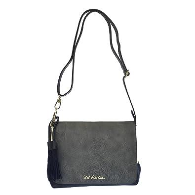 c5663ffb107b0 Handtasche mit großen Griffen 34-42x10x27 cm Surfen Günstig Online  8Uv3d9m4yh
