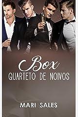 BOX Quarteto de Noivos eBook Kindle