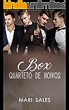 BOX Quarteto de Noivos