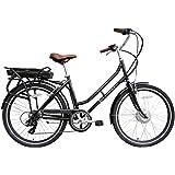 3dd573a2d20 Volt Burlington Classic Style Step Through Electric Bike  Amazon.co ...